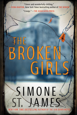 The Broken Girls Cover Image