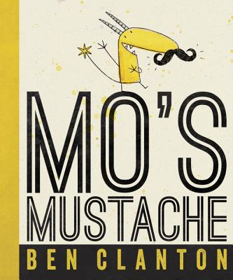 Mo's Mustache Cover