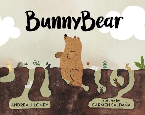Cover for Bunnybear