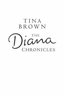 Diana Chronicles Cover
