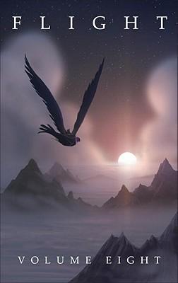 Flight, Volume Eight Cover Image