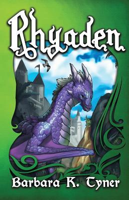 Rhyaden Cover Image