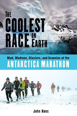 The Coolest Race on Earth Cover