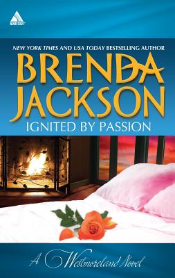 Ignited by Passion Cover