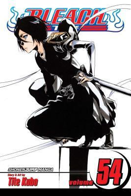 Bleach, Vol. 54 cover image