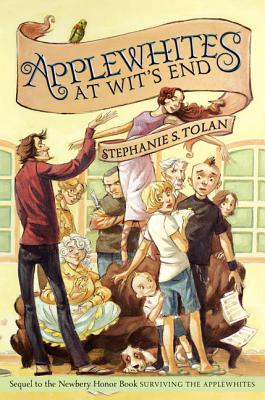 Applewhites at Wit's End Cover