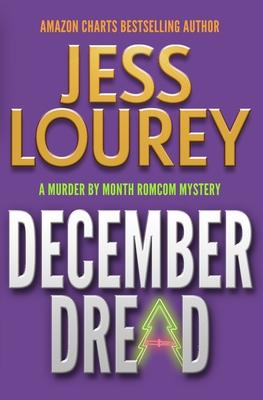Cover for December Dread