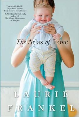 The Atlas of Love Cover