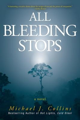 Cover for All Bleeding Stops