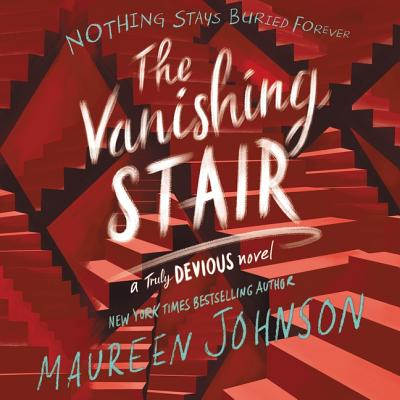The Vanishing Stair Lib/E Cover Image