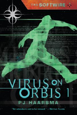 The Softwire: Virus on Orbis 1 Cover Image