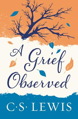 Grief Observed Cover Image
