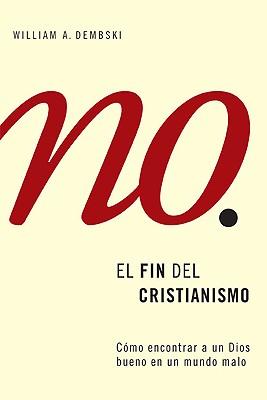 El Fin del Cristianismo Cover