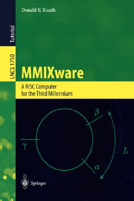 Cover for Mmixware