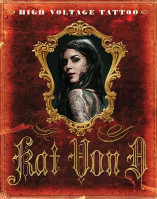 High Voltage Tattoo Cover Image