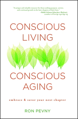 Conscious Living, Conscious Aging Cover