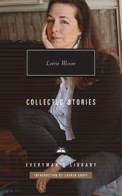 Collected Stories (Everyman's Library Contemporary Classics Series) Cover Image