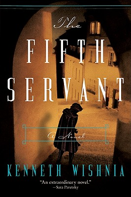 The Fifth Servant Cover