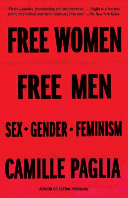 Free Women, Free Men: Sex, Gender, Feminism Cover Image