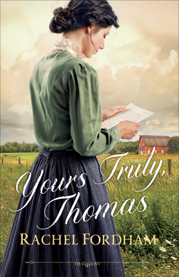 Yours Truly, Thomas Cover Image