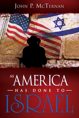 As America Has Done to Israel cover