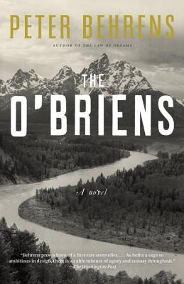 The O'Briens Cover Image