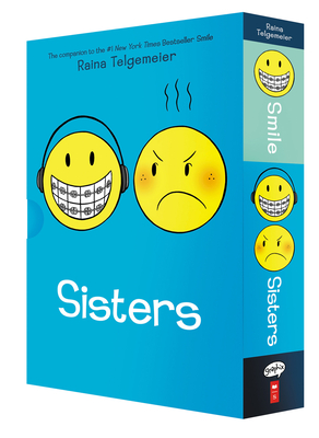 Smile and Sisters: The Box Set Cover Image