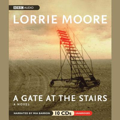 A Gate at the Stairs Lib/E Cover Image