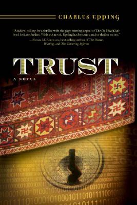 Cover for Trust