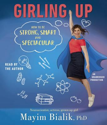 Cover for Girling Up