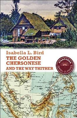 The Golden Chersonese and the Way Thither Cover