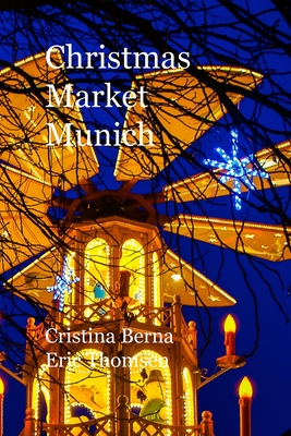 Christmas Market Munich Cover Image