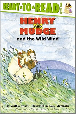 Henry and Mudge and the Wild Wind (Henry & Mudge) Cover Image