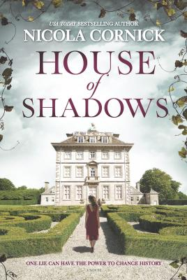 House of Shadows: An Enthralling Historical Mystery Cover Image