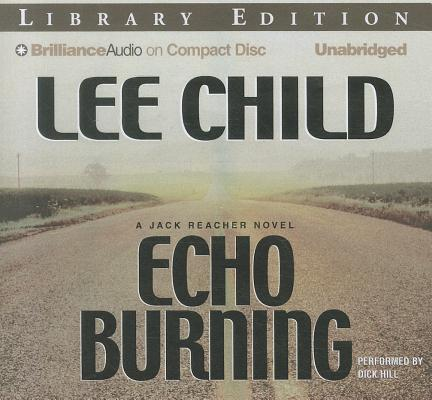 Echo Burning Cover Image