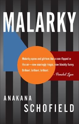 Malarky: A Novel in Epipodes Cover Image
