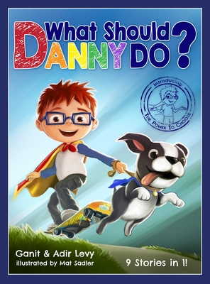 What Should Danny Do? Cover Image
