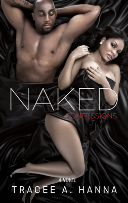 Naked Confessions Cover Image