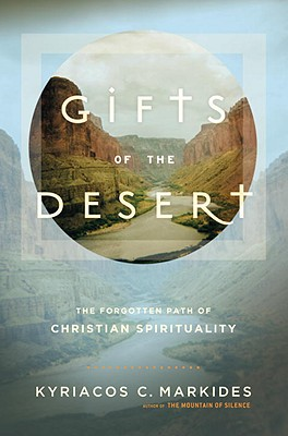 Gifts of the Desert Cover
