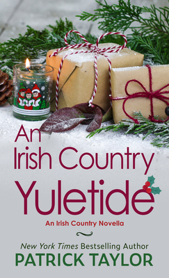 Cover for An Irish Country Yuletide