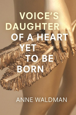Voice's Daughter of a Heart Yet to Be Born Cover Image