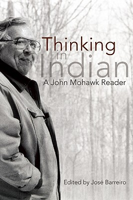 Cover for Thinking in Indian