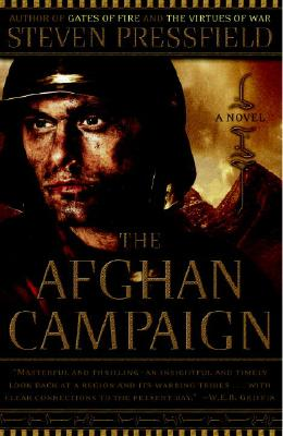 The Afghan Campaign Cover Image
