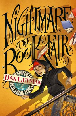 Cover Image for Nightmare at the Book Fair