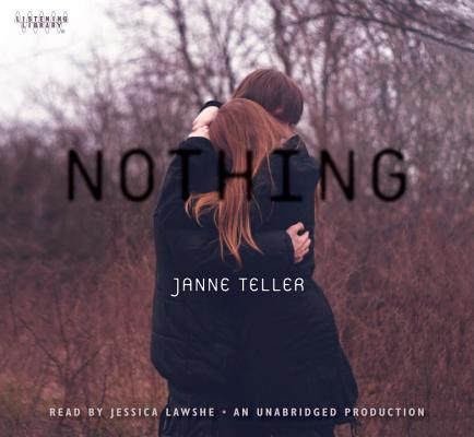 Nothing (Lib)(CD) Cover Image