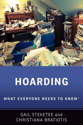 Hoarding: What Everyone Needs to Know(r) Cover Image
