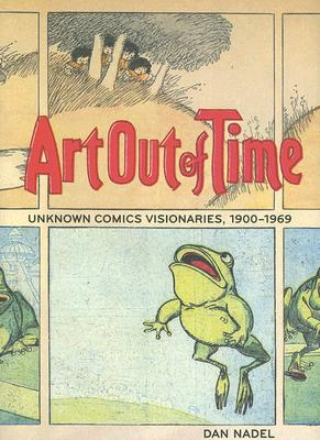 Cover for Art Out of Time