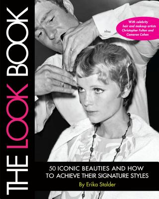 The Look Book Cover