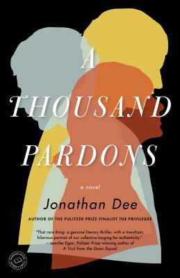 A Thousand Pardons: A Novel Cover Image