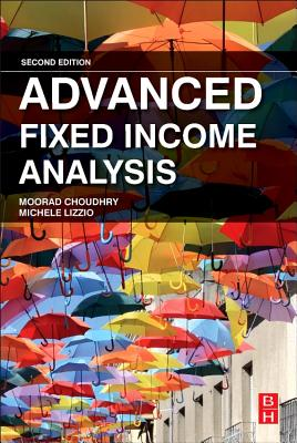 Advanced Fixed Income Analysis Cover Image
